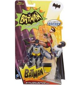 DC Comics Batman Classic TV Series Batman 6-Inch Action Figure