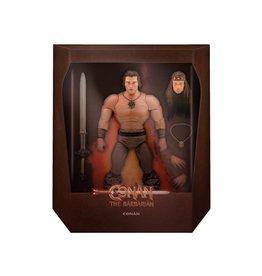 Super7 Conan The Barbarian Ultimates Conan (Iconic Movie Pose)