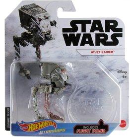 Hot Wheels Hot Wheels® Star Wars™ Starships™ Collection - AT-ST Raider
