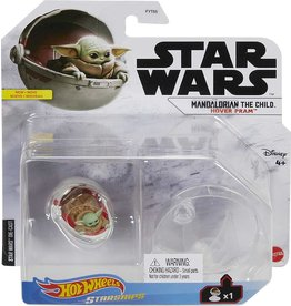 Hot Wheels Hot Wheels® Star Wars™ Starships™ Collection - The Mandalorian The Child Hover Pram
