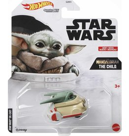 Hot Wheels Hot Wheels Star Wars The Child 1:64 Scale Character Car