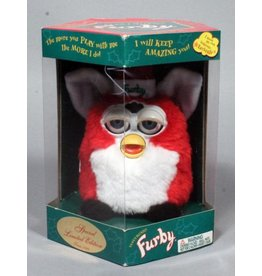 Hasbro Furby - A Furby Christmas Story (Special Limited Edition)