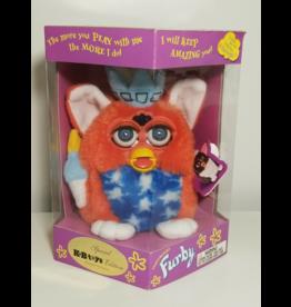 Hasbro Furby - Patriotic Furby (Special KB Toys Edition)