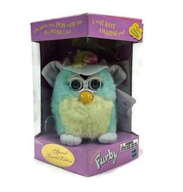 Hasbro Furby - Easter Furby (Special Limitied Edition)