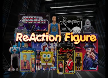 ReAction Figure