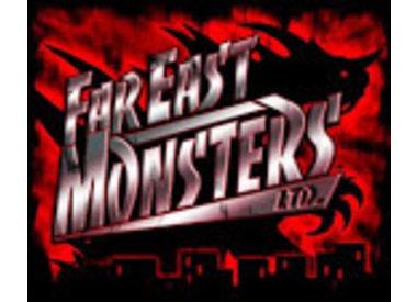 Far East Monsters Ltd