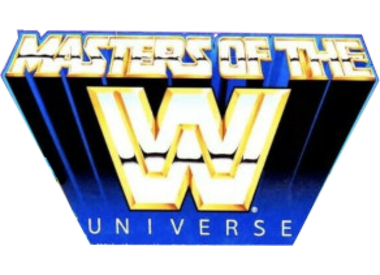 Masters of the WWE Universe