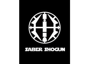 Saber Shogun