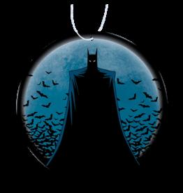 FreshaRama Darkest Night Air Freshener (Black Bomb)