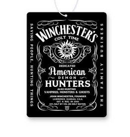FreshaRama Winchester Whiskey Air Freshener (Mist)