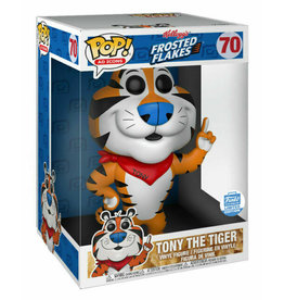 """Funko Frosted Flakes POP! AD Icons: 10"""" Tony The Tiger"""