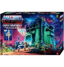 mattel Masters of the Universe Origins - Castle Grayskull Playset
