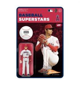 ReAction MLB Supersports Figure Wave 2 - Shohei Ohtani (Los Angeles Angels)