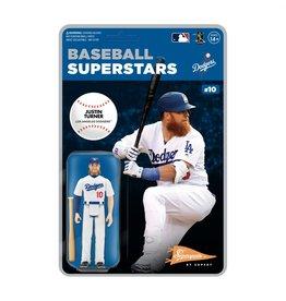 Super7 MLB Supersports Figure Wave 2 - Justin Turner (Los Angeles Dodgers)