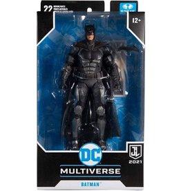McFarlane Toys Justice League (2021) DC Multiverse Batman Action Figure