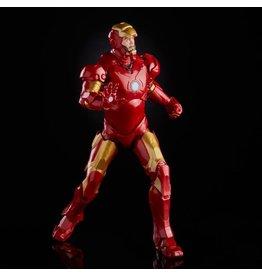 Hasbro Iron Man Marvel Legends The Infinity Saga Iron Man Mark III