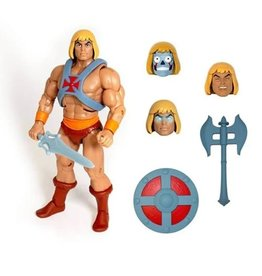 Super7 Masters of the Universe Ultimate He-Man