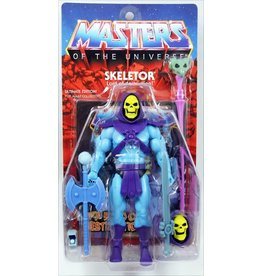 Super7 Masters of the Universe Ultimate Skeletor