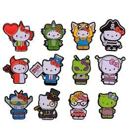 kidrobot Sanrio Hello Kitty Time to Shine Enamel Pins ( Blind Box)