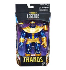 Hasbro Avengers Infinity War Marvel Legends Thanos Exclusive Action Figure