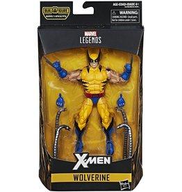 Hasbro Marvel Legends X-Men (Tiger Stripes) Wolverine (Apocalypse BAF)