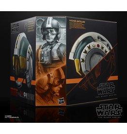 Hasbro Star Wars: The Black Series Wedge Antilles 1:1 Scale Wearable Helmet (Electronic)