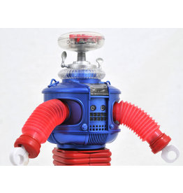 Diamond Select Toys Lost in Space B9 (Retro) Electronic Robot Figure