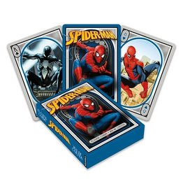 Aquarius Spider-Man Nouveau Playing Cards