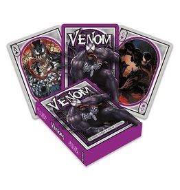 Aquarius Venom Nouveau Playing Cards