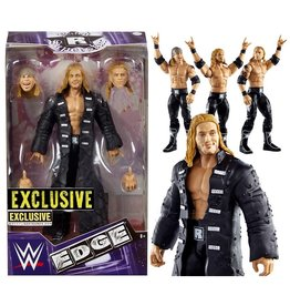 mattel WWE Edge Elite Collection Action Figure Ringside Exclusive