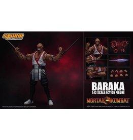 Storm Collectibles Storm Collectibles Mortal Kombat Baraka Action Figure