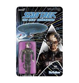 Super7 Star Trek: The Next Generation ReAction Figure Wave 1 - Borg