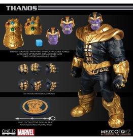 Mezco Marvel One:12 Collective Thanos