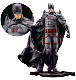 Kotobukiya DC Comics Flashpoint Batman Thomas Wayne ARTFX 1:6 Scale Statue
