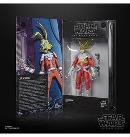 Hasbro Star Wars: The Black Series 6 inch Jaxxon Rabbit