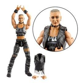 mattel WWE Elite Collection Series 84 Rhea Ripley Action Figure