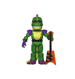 Funko Five Nights at Freddy's Security Breach Montgomery Gator Action Figure