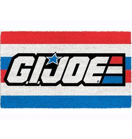 Pyramid G.I. Joe Logo Door Mat