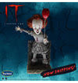 Royal Bobbles Pennywise Bobblehead - IT CHAPTER TWO