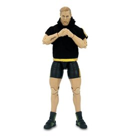 jazwares AEW Unrivaled Collection Jake Hager