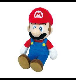 Little Buddy Super Mario All-Stars Mario 10-Inch Plush