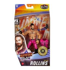 mattel WWE Elite Collection Series 86 Seth Rollins Action Figure