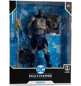 McFarlane Toys Justice League (2021) DC Multiverse Darkseid Mega Action Figure