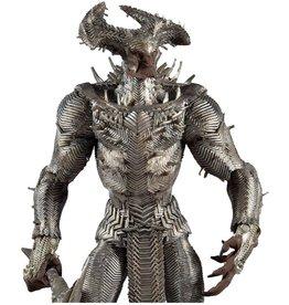 McFarlane Toys Justice League (2021) DC Multiverse Steppenwolf Mega Action Figure