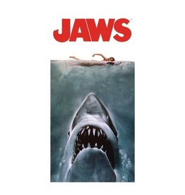 Factory Entertainment Jaws - Poster Beach / Bath Towel