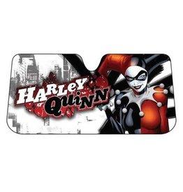 Plasticolor Batman Urban Harley Quinn Accordion Bubble Sunshade
