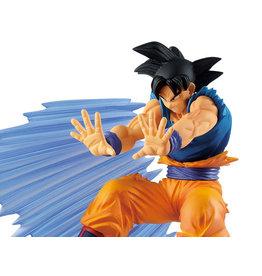 Banpresto Dragon Ball Z History Box Vol.1 Son Goku Figure