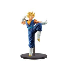 Banpresto Dragon Ball Super Son Goku FES!! Vol.11 Super Saiyan 4 Vegito