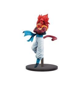 Banpresto Dragon Ball Super Son Goku FES!! Vol.11 Super Saiyan 4 Gogeta