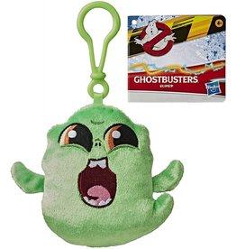 Hasbro Ghostbusters Afterlife Plush Bag Clip - Slimer